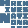Logo archives nationales