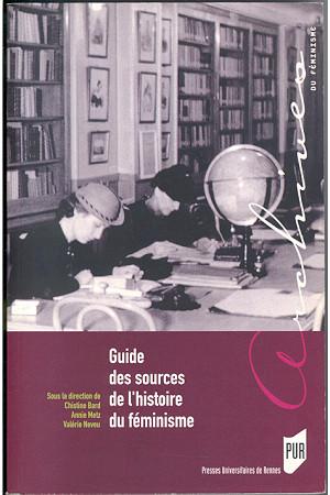 Guide des sources