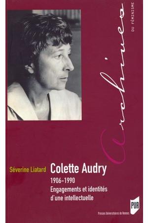 Colette Audry