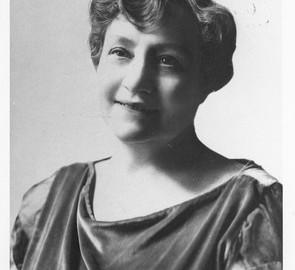 Marguerite Durand