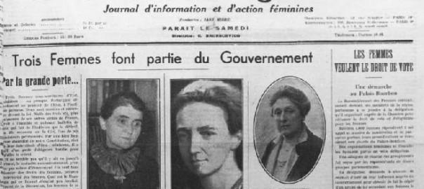 La Française (journal)